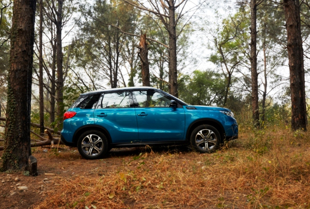 This addition to the Suzuki family may very well be a welcome one given that this Japanese company has always thrived on lower prices, lower-quality vehicles and high volumes.
