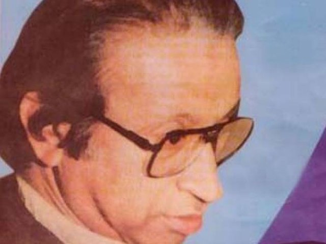 ata shad made his appearance in the world with balochi literature in the early 50s and soon outshined contemporaries photo balochistan times
