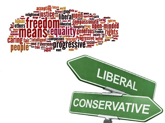 The irony of ironies is that the very things liberalism stands against – being judgmental, being inflexible and being rigid – are the very traps we see liberals falling into.