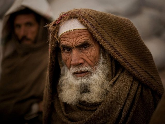 the pakistani public has developed kneejerk hatred against the afghan pashtuns photo ap