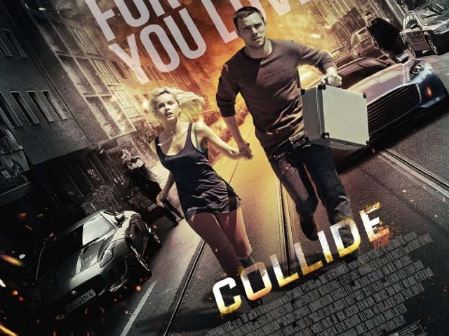 the movie remained shelved for years due to relativity media s bankruptcy a fate that was quite appropriate for such a shoddy project photo imdb