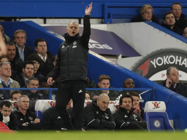 will jos mourinho regain his reputation as one of the best managers in europe