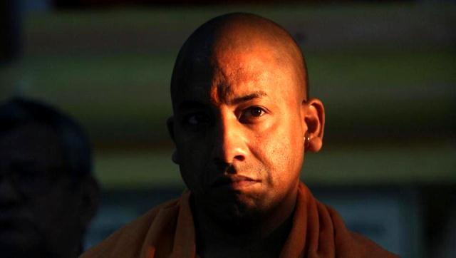 BJPMPYogiAdityanath was chosen as the Uttar Pradesh chief minister designate on Saturday. PHOTO: HINDUSTAN TIMES