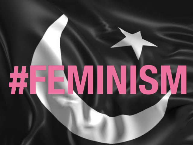 Lastly, the need for feminism will only be over once there are EQUAL rights for women.