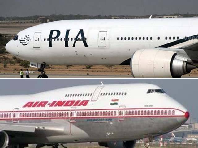 The problem of successive owner governments with these airlines—Air India and Pakistan International Airline (PIA)—has been political economy.