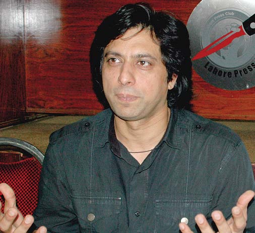 the singer performed for the families of the baldia factory fire victims photo file