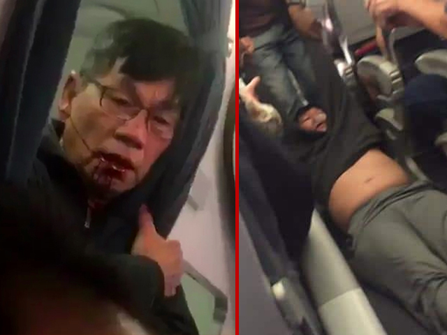 had the united airlines incident happened in pakistan there would have been no justice for dr david dao