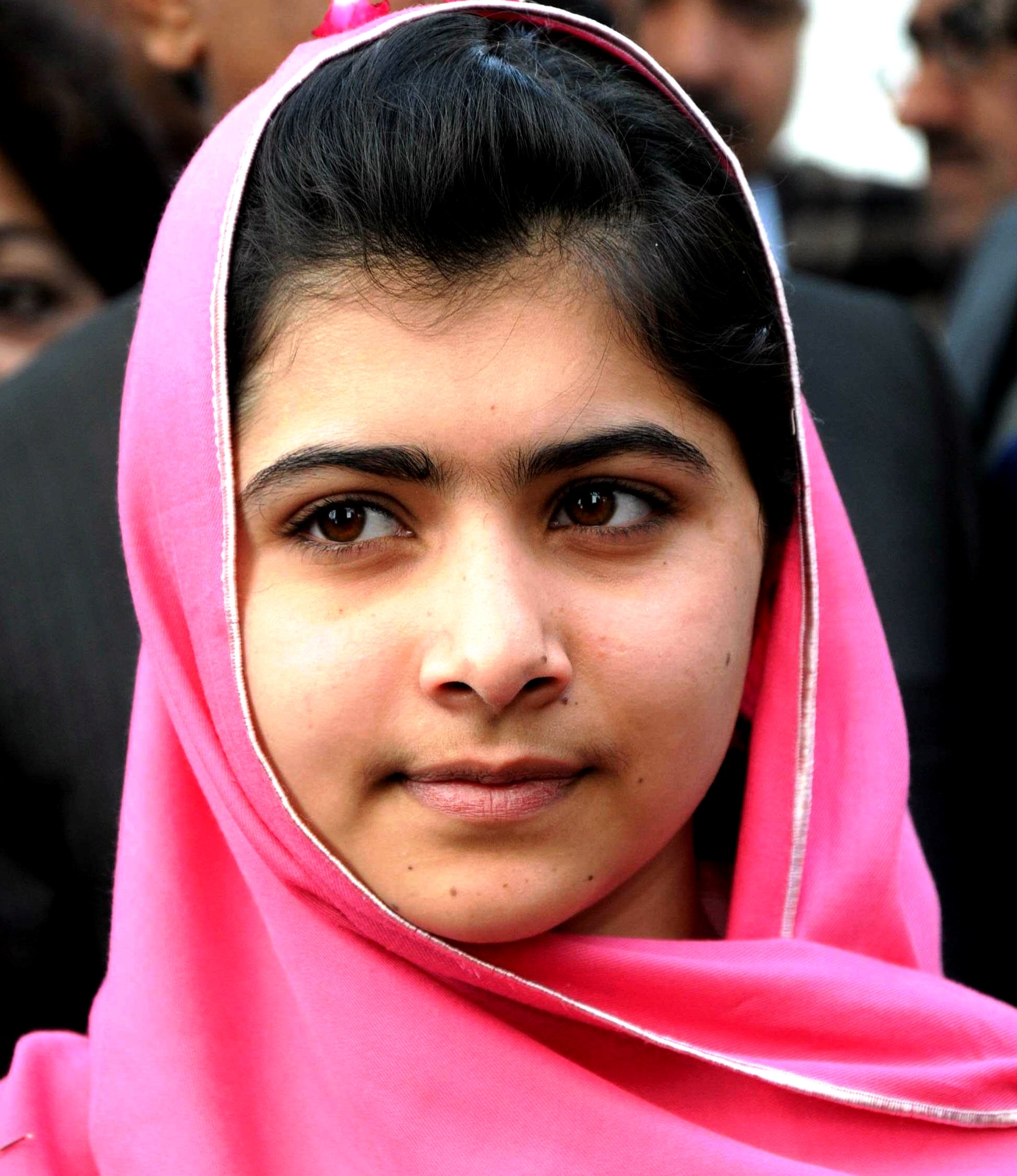 teenage activist wins 2012 tipperary international peace award photo rashid ajmeri file