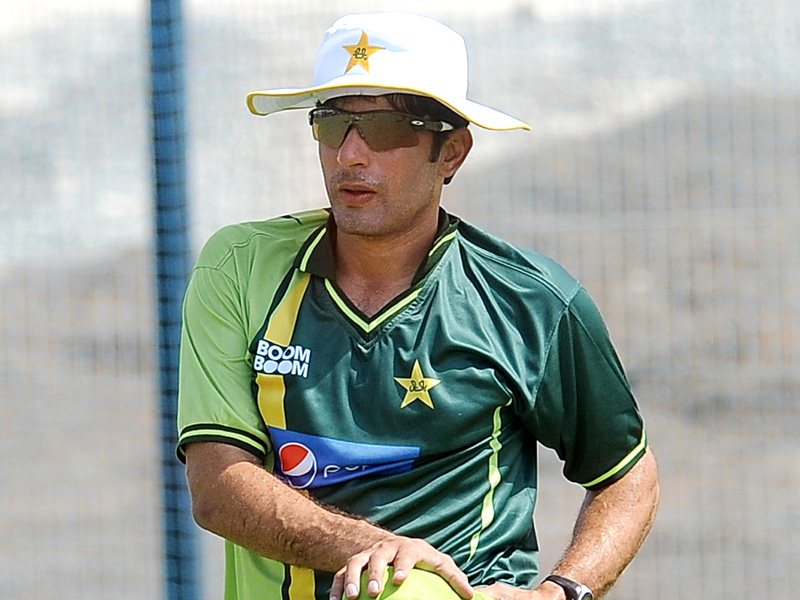 misbah aiming for maiden whitewash