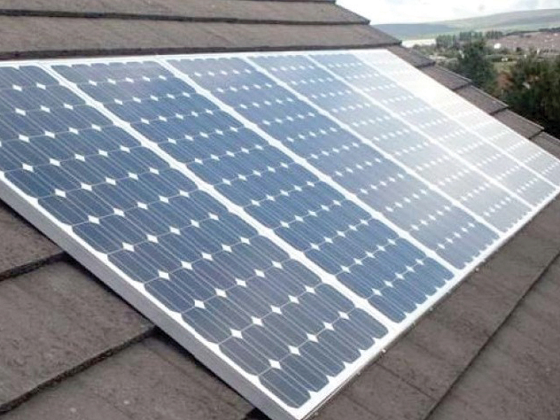 several global experts believe that 2013 will be the year that solar energy becomes economically viable even without any government subsidies photo file