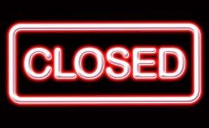 14 shops restaurants sealed