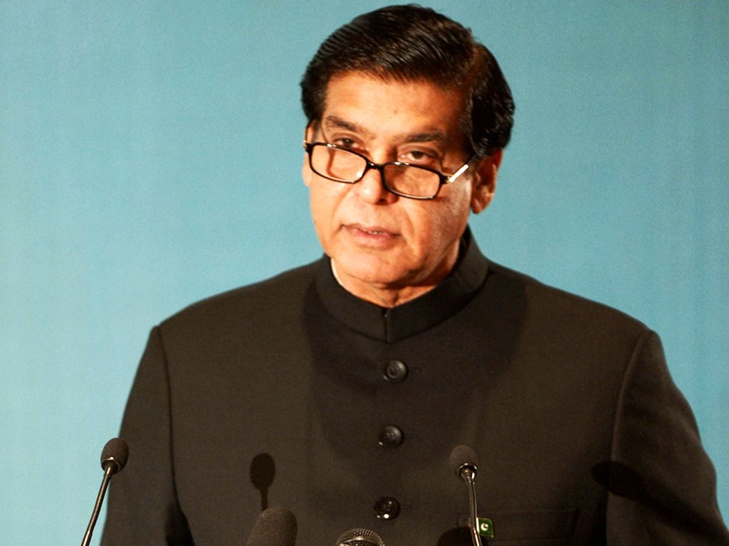 Prime Minister Raja Pervaiz Ashraf. PHOTO: AFP/ FILE