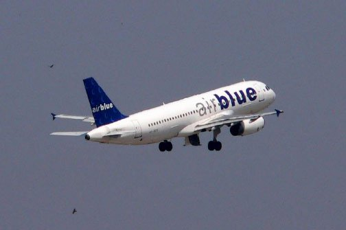 govt allows airblue serene air to fly on international routes