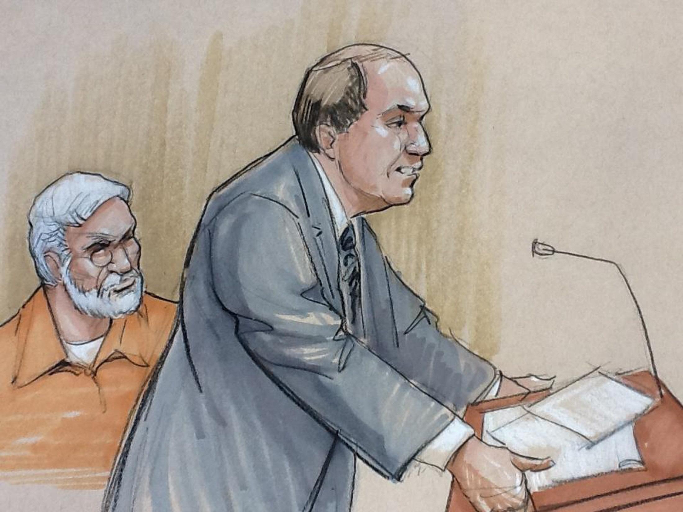 ex army doctor convicted of providing support to lashkar e taiba