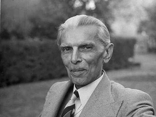quaid wanted mussalmans to enter film industry