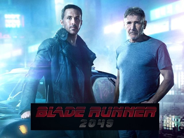 Blade Runner 2049 is set to open in October later this year. PHOTO: IMDb