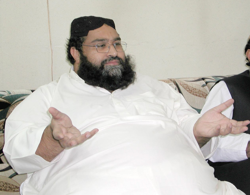 a file photo of tahir ashrafi photo inp