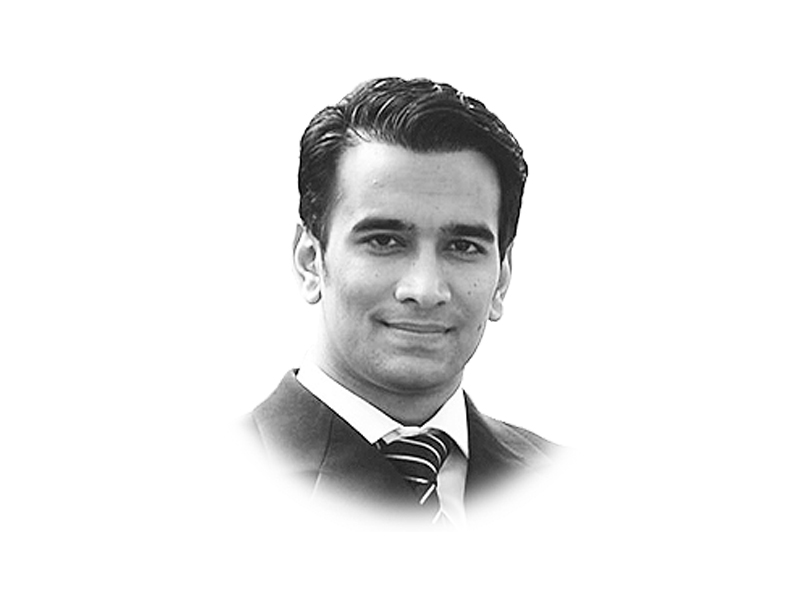 the writer is strategic policy advisor to imran khan and tweets azeemibrahim