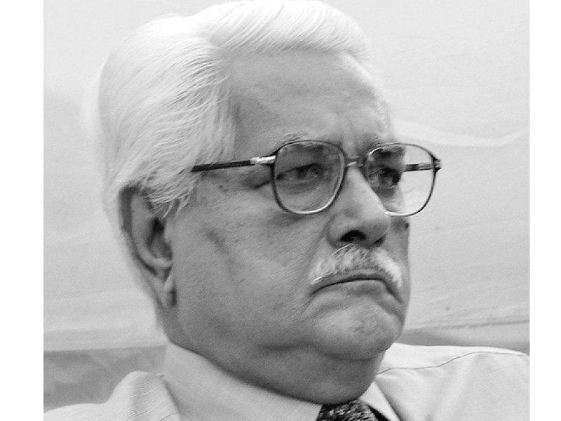 Sirajul Haque Memon