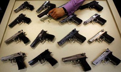 as karachi bleeds govt isn t serious about strict gun laws judges