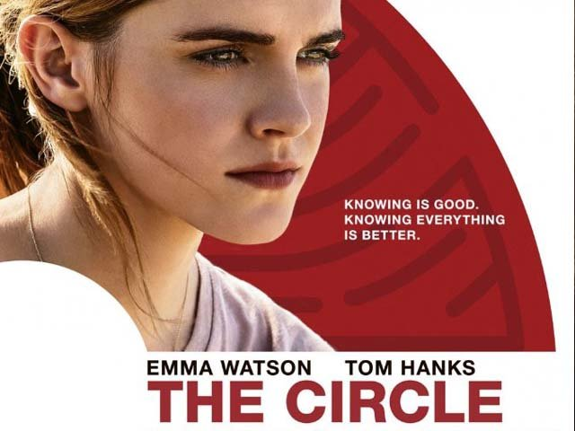The Circle is concerned with the future of surveillance gadgets and pseudo-leftists' hallucinations and cult inclinations that caused a change in amalgamating information and attitudes or behaviours of real and virtual world. PHOTO: IMDb