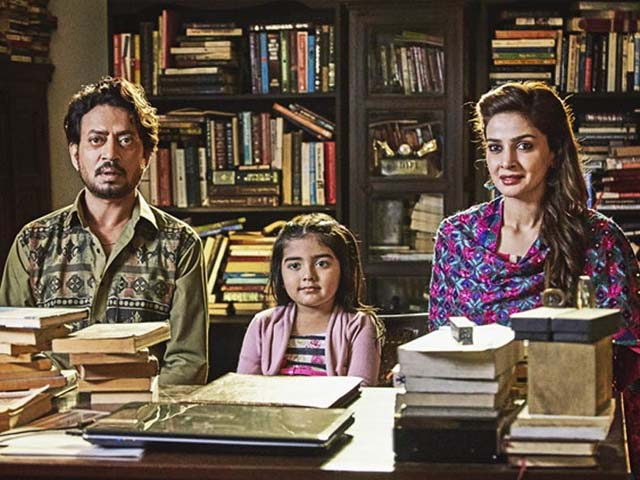 hindi medium proves that english is still the language of the colonisers except the elite are the colonisers now