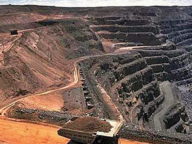 according to last estimates made in 2011 thar coal field is estimated to have reserves of 185 billion tons 68 times higher than pakistan s total gas reserves capable of generating 20 000mw for the next 40 years at a rate of rs4 per unit photo file