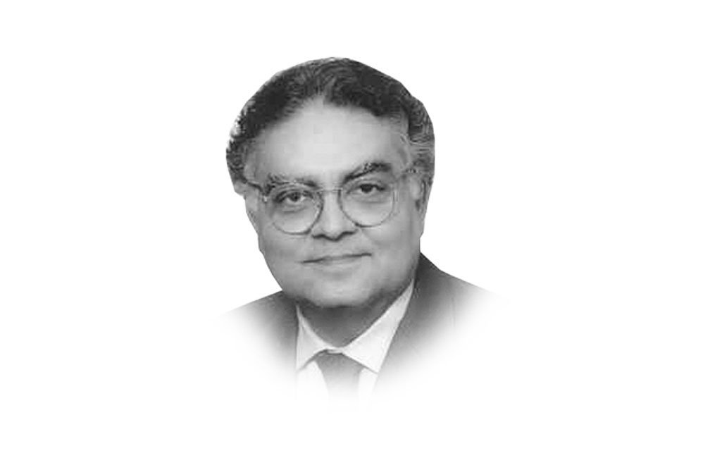 The writer is Distinguished Professor of Economics at Forman Christian College University and Beaconhouse National University