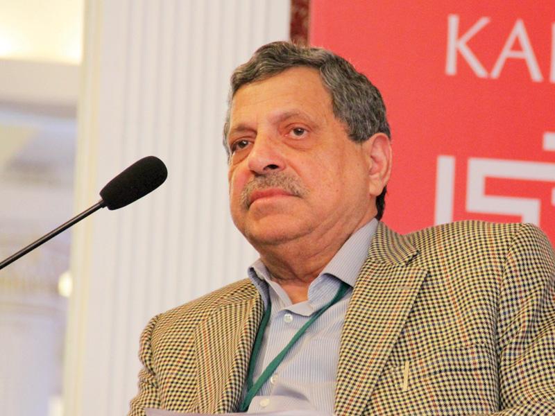 panellists debate religion s role in public sphere in pakistan