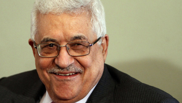 President of the Palestinian Authority Mahmoud Abbas. PHOTO: AFP/ FILE