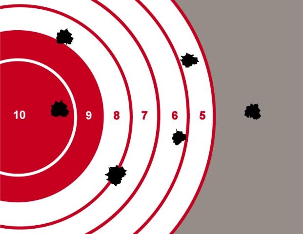 fear in karachi factory executive gunned down in target killing