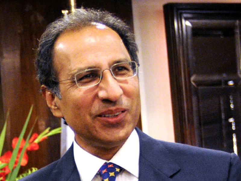 adviser calls for broadening tax net