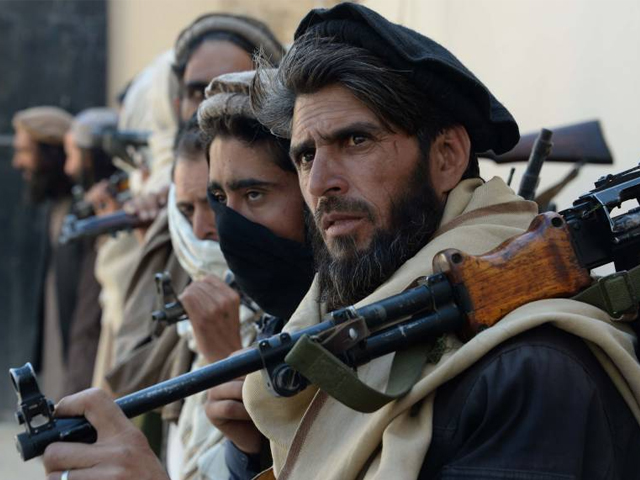 ttp regroups with jua hua in afghanistan