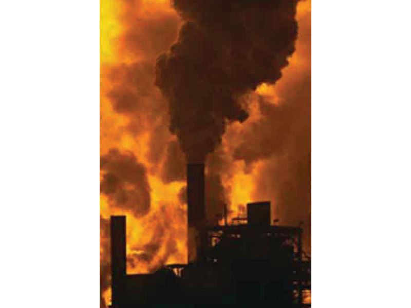electricity produced by the coal based plants will cost approximately half of what electricity costs if generated using oil photo file