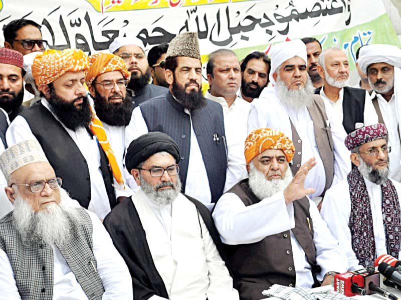 they will attempt to garner support for peace efforts of the jirga from political leadership of the country photo sana
