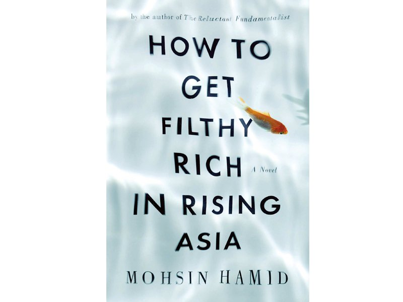 how to get filthy rich in rising asia is about you