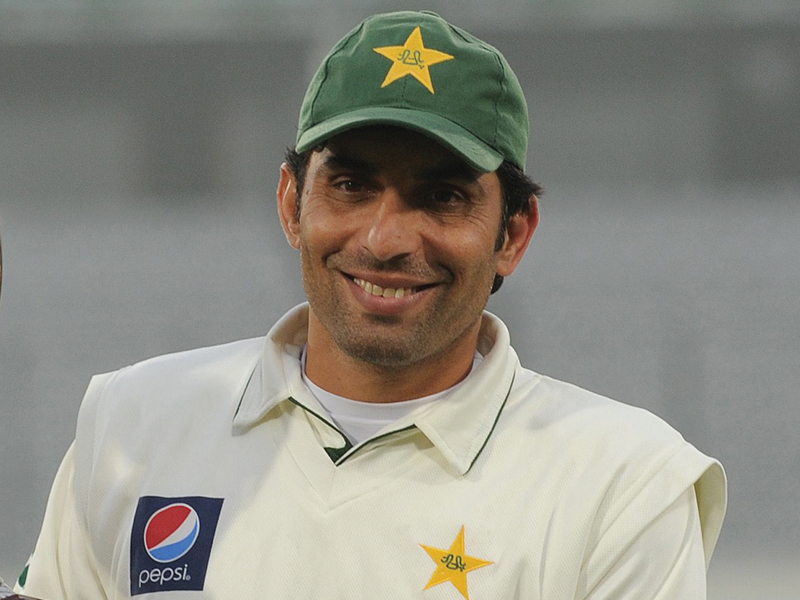 misbah believes that the reasons for the failure in south africa need to be examinied photo file