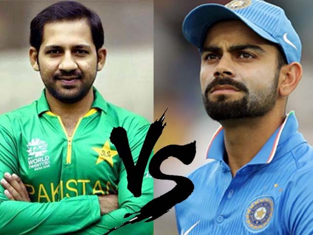 Pakistan now meets India in their first final of the Champions Trophy ever.