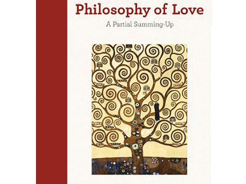 Irving Singer's Philosophy of Love: A Partial Summing-Up.