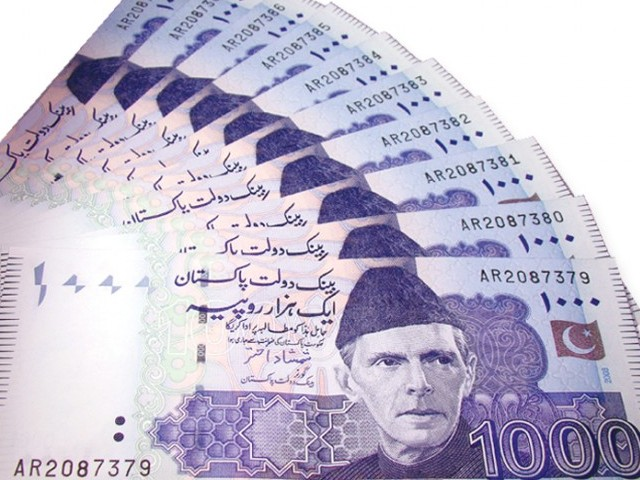 by approving an across the board 20 per cent increase in the salaries of federal secretariat employees just 10 days before the government completes its term the ruling party is trying to buy votes for the next election photo file