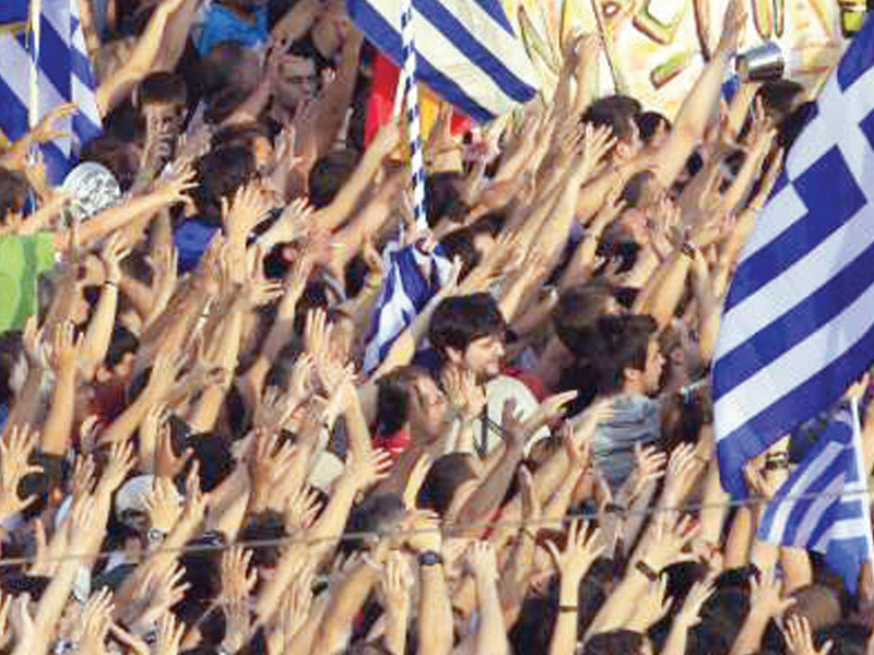 greece and the eu s obsession with austerity
