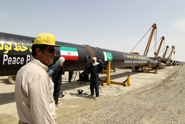 us maintains serious concerns over pak iran gas pipeline