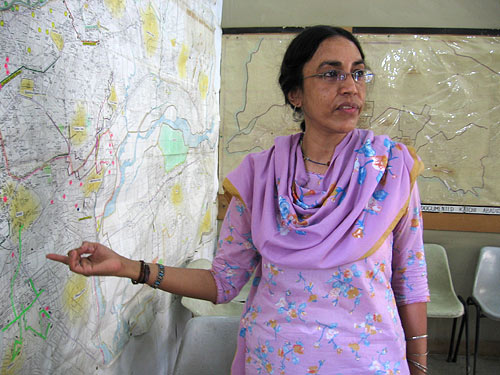 file photo of parveen rehman photo npr
