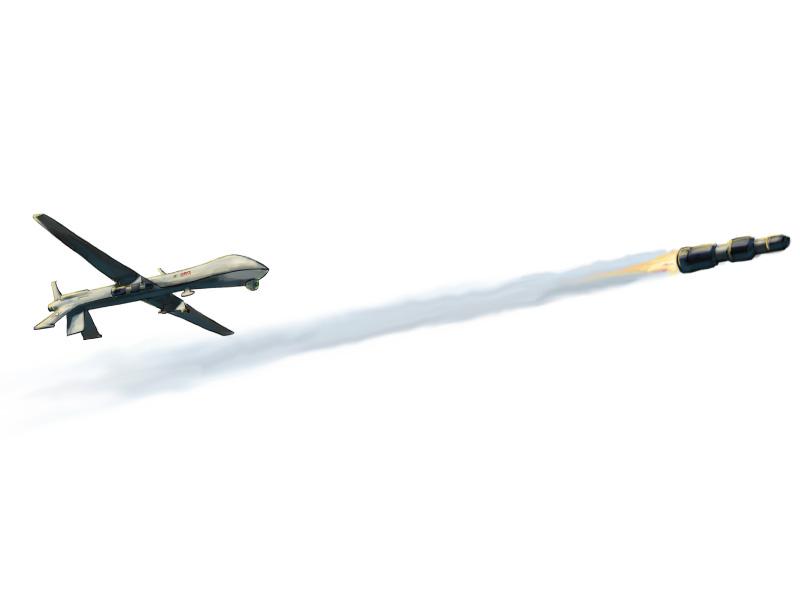 us drone strikes violate pakistan s sovereignty un