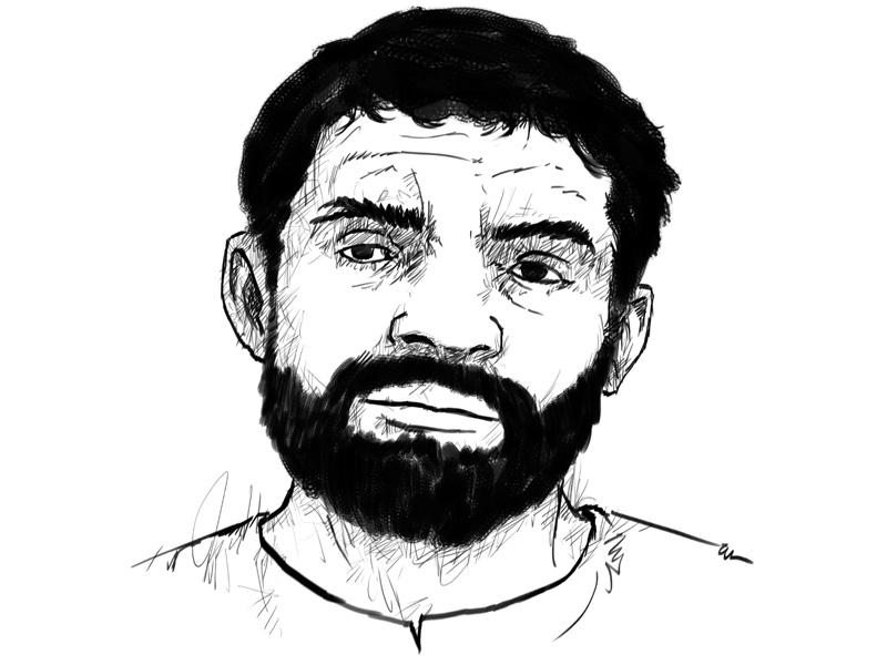 arshad pappu illustration jamal khurshid