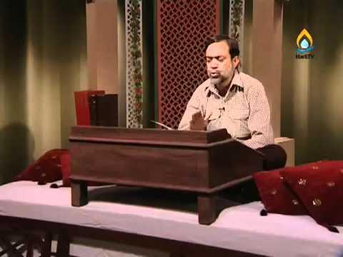 poet and former principal of liaquatabad college professor sibte jafar photo alqaim tv
