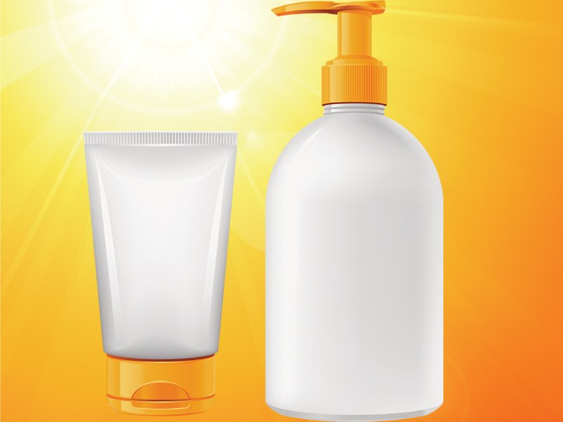 Read here what you need to know about sunscreens and sun protection.