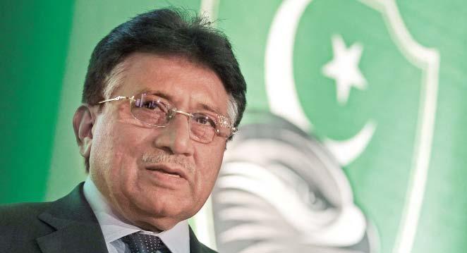 former president pervez musharraf photo reuters file