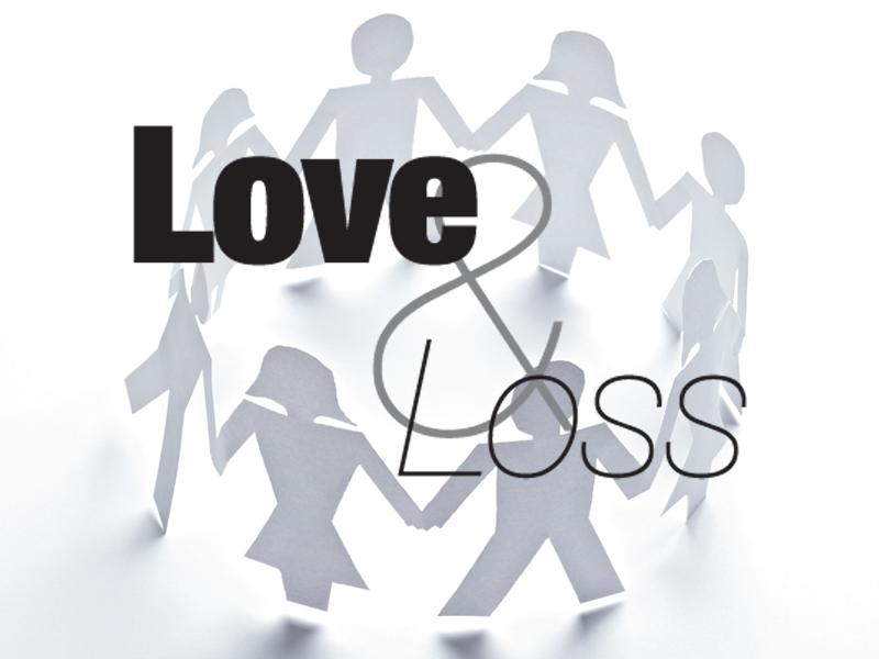 love loss