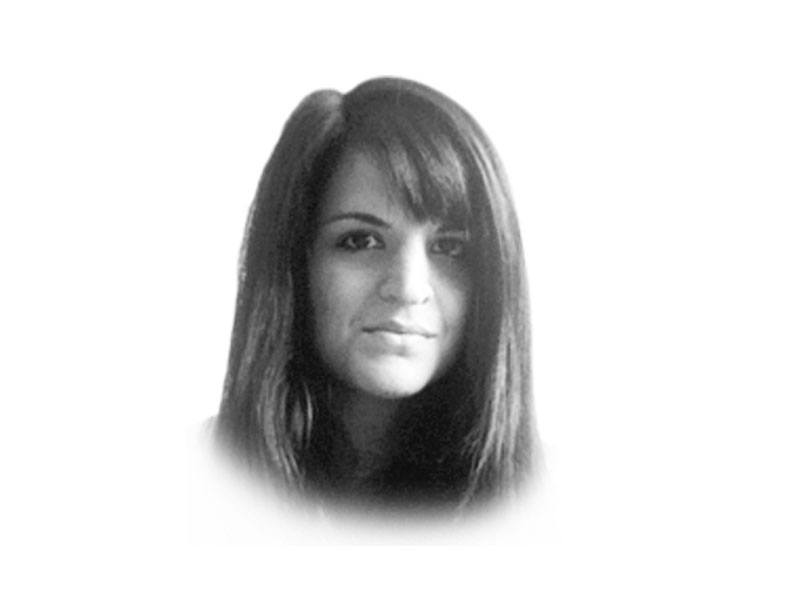 the writer is a columnist based between karachi and london she was formerly a staff writer at the new statesman